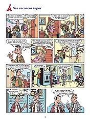 Les Parisiens Vol. 2: tome 2