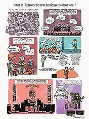 Les Pourquoi en BD Vol. 2