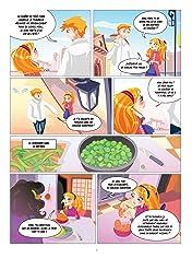 Lili Chantilly Vol. 1: Je veux être styliste