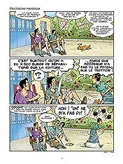 Nos Chers Voisins Vol. 2: Des Voisins presque parfaits