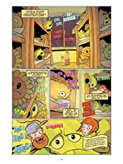 Plants vs zombies Vol. 4: Home Sweet Home