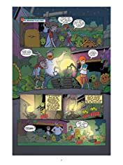 Plants vs zombies Vol. 4: Home Sweet Home