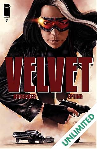 Velvet #2