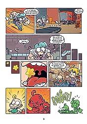 Super Bébé Vol. 1: Petit mais costaud !