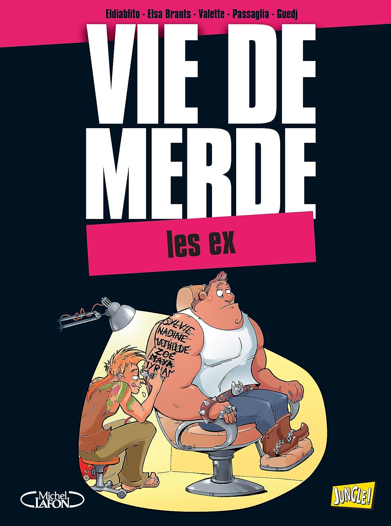 VDM Vol. 10: Les ex