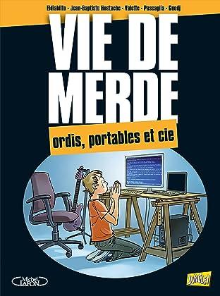 VDM Vol. 13: Ordi, portable et compagnie