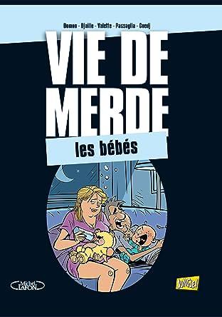 VDM Vol. 16: Les bébés