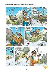 VDM Vol. 17: Les sports d'hiver