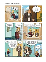 VDM Vol. 18: Les réseaux sociaux