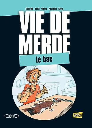 VDM Vol. 19: Le Bac