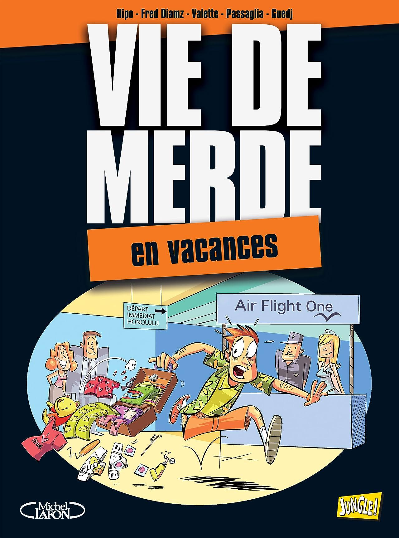 VDM Vol. 4: en vacances