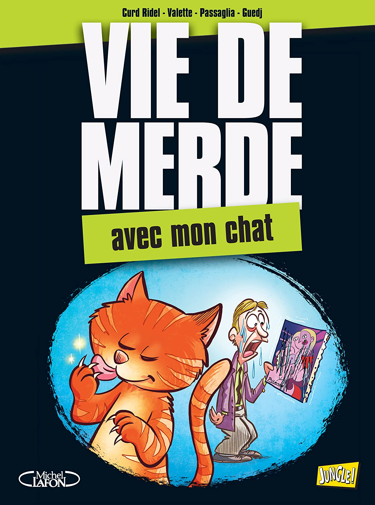 VDM Vol. 5: Avec mon chat