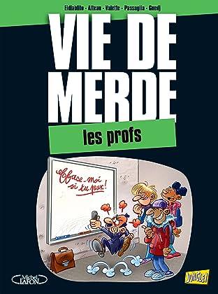 VDM Vol. 9: Les Profs