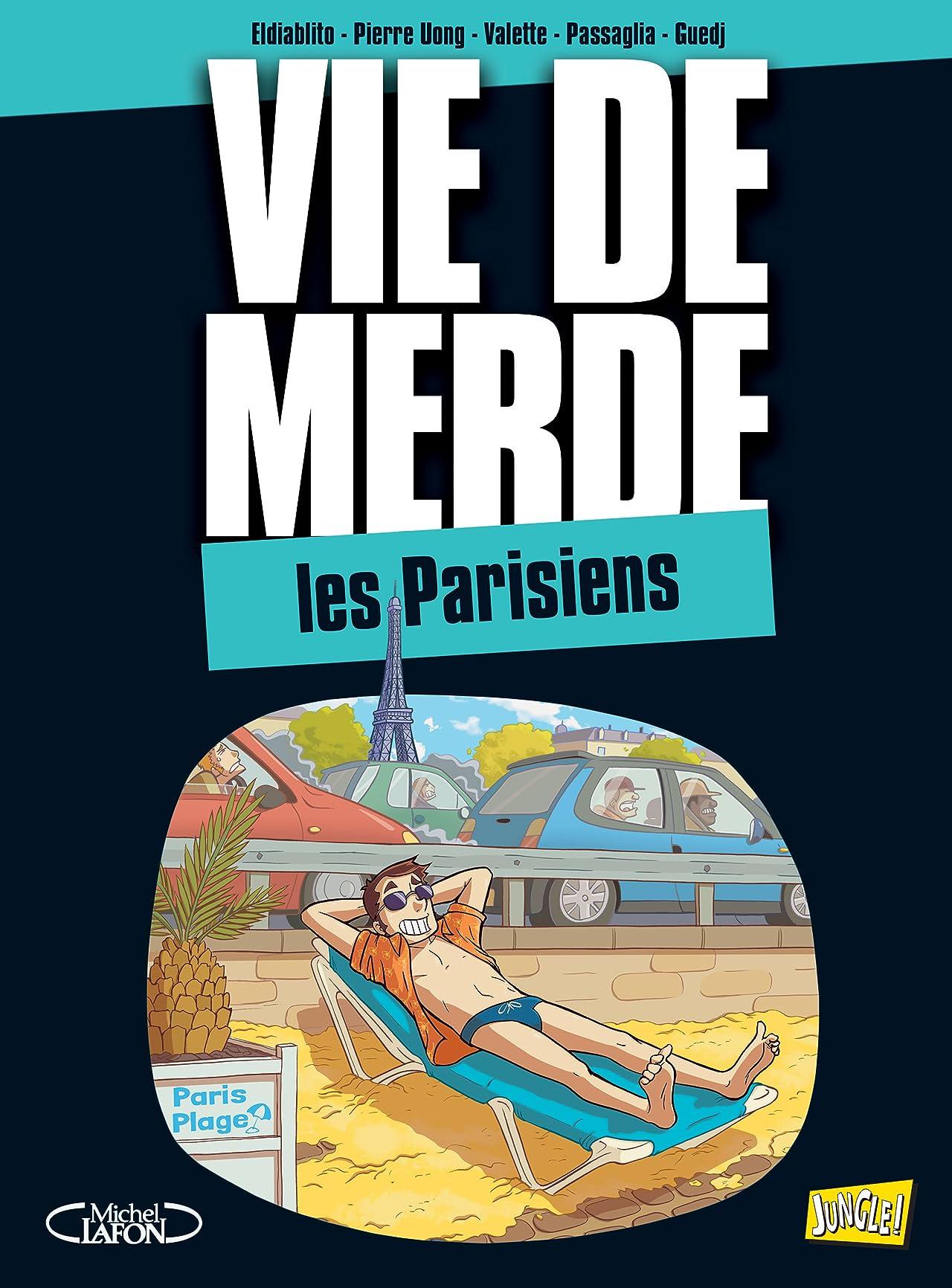VDM Vol. 12: Les Parisiens