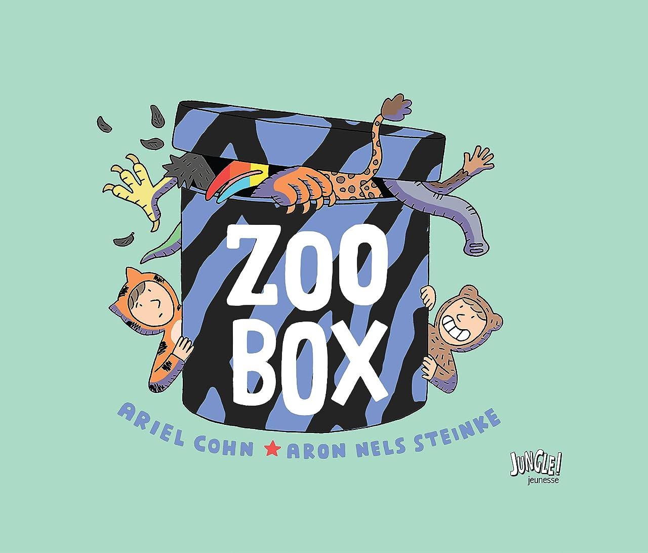 Zoobox Vol. 1