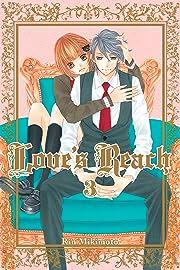 Love's Reach Vol. 3