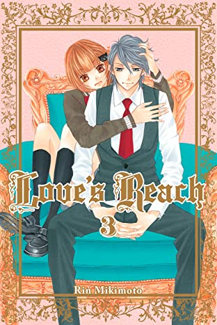 Love's Reach Vol. 3