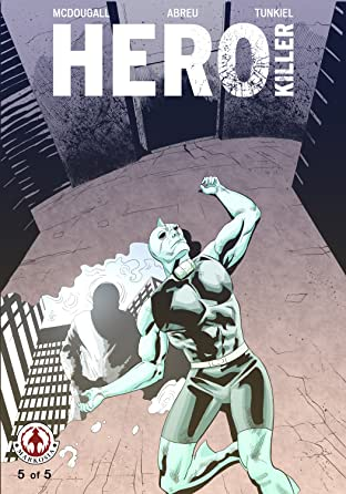 Hero Killer No.5