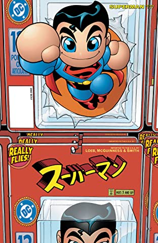 Superman (1987-2006) #177