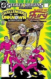 Secret Origins (1986-1990) #12