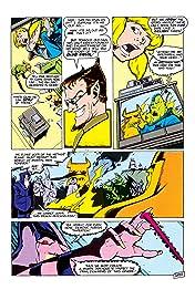 Secret Origins (1986-1990) #24