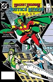 Secret Origins (1986-1990) #33