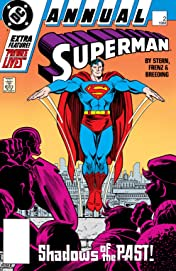 Superman (1987-2006): Annual #2
