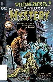 Welcome Back to the House of Mystery (1998) #1