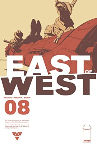 East of West No.8