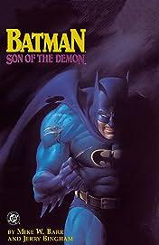 Batman: Son of the Demon (2006) #1