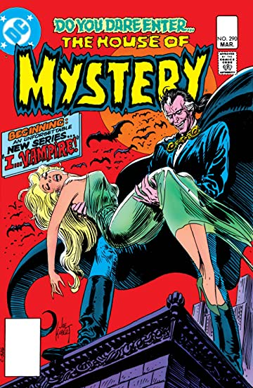 House of Mystery (1951-1983) #290
