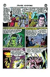 Strange Adventures (1950-1973) #177