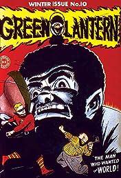 Green Lantern (1941-1949) #10