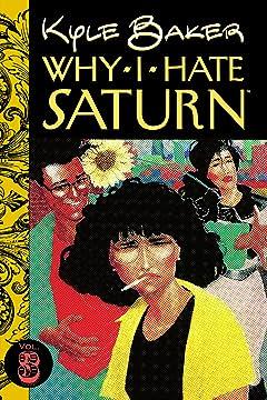 Why I Hate Saturn No.3
