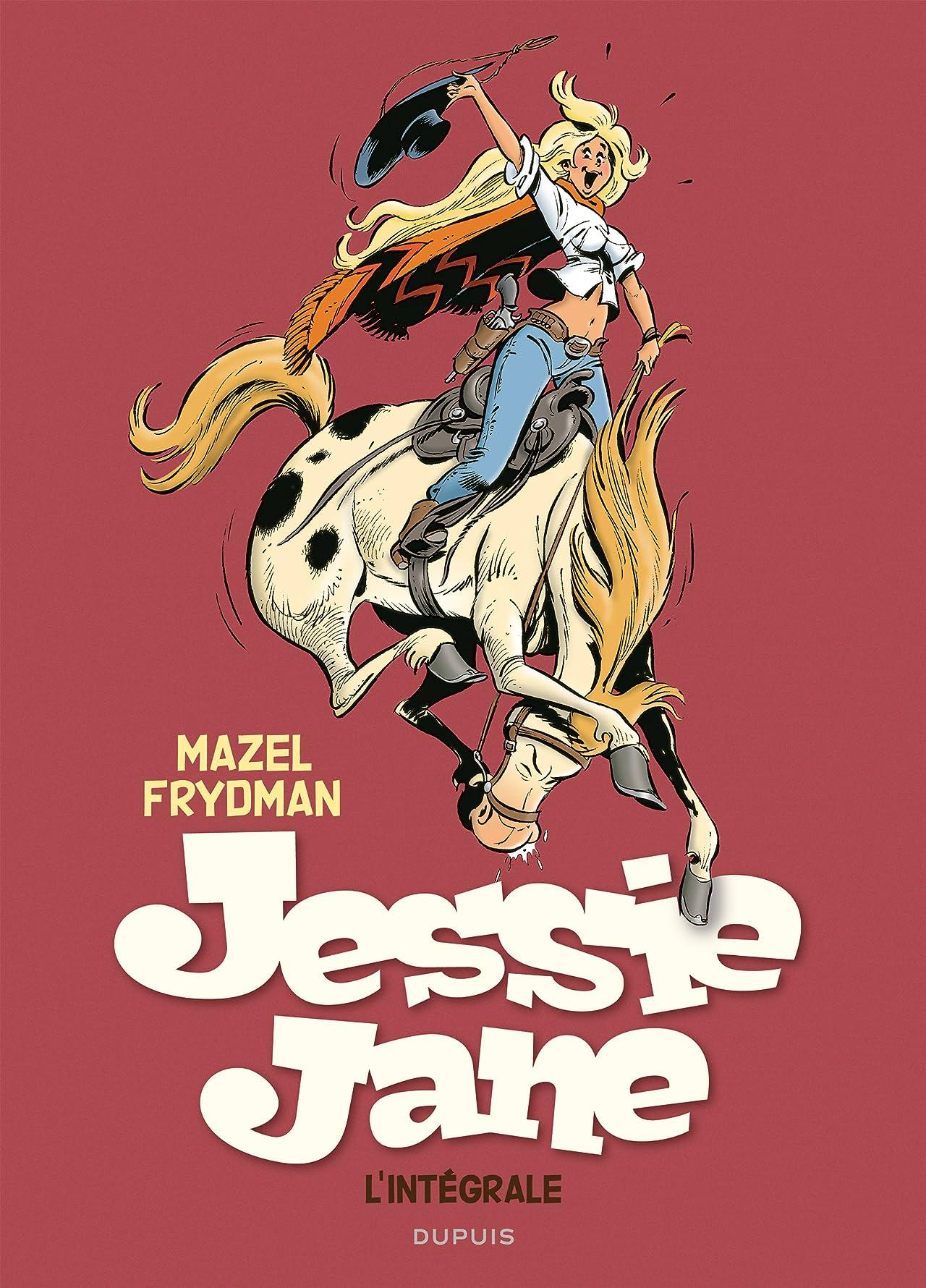Jessie Jane l'intégrale
