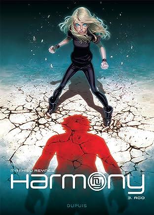 Harmony Vol. 3: Ago