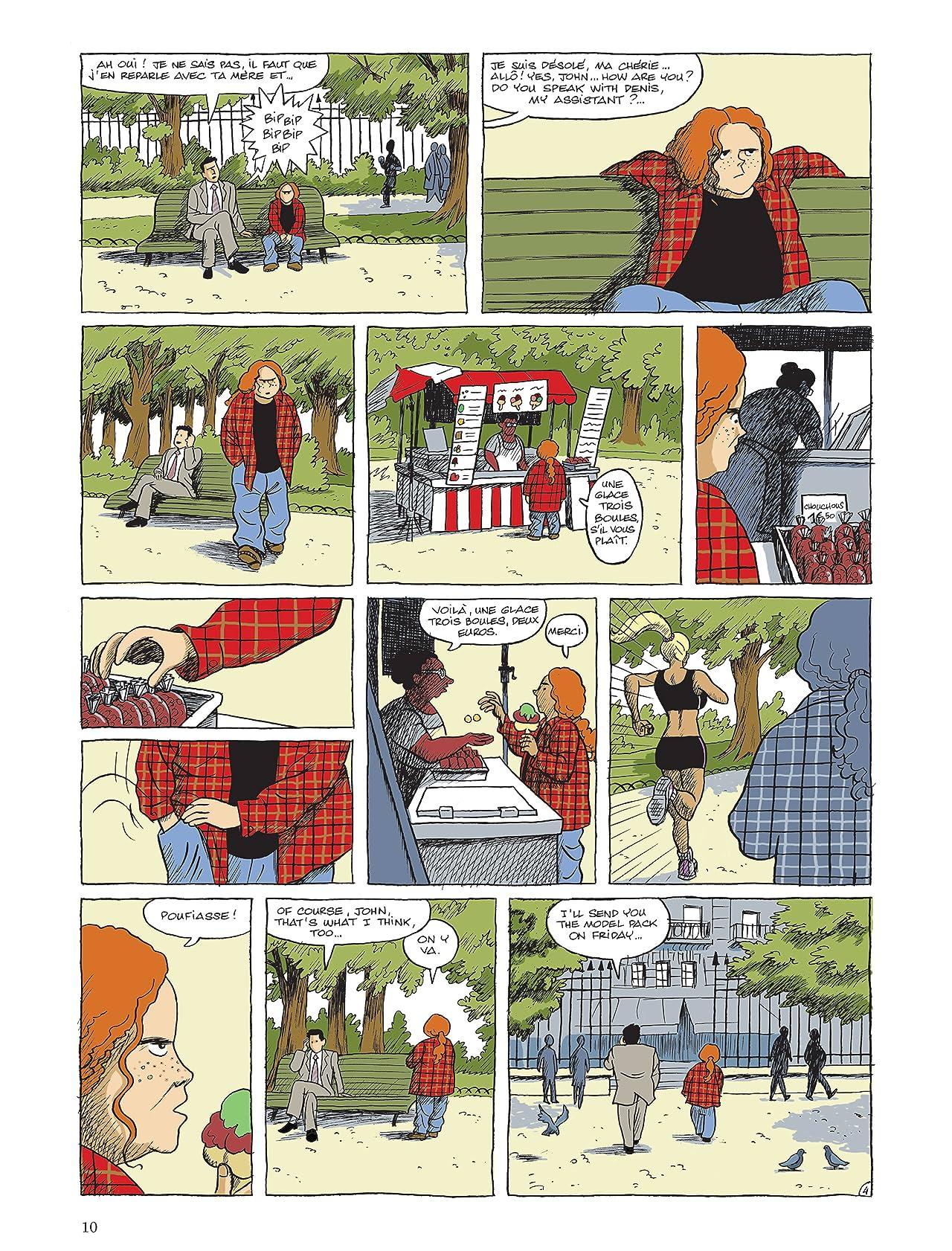 Mardon, l'intégrale: Pauvre Jean-Pierre