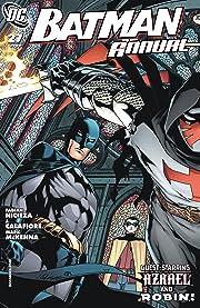 Batman (1940-2011) Annual #27