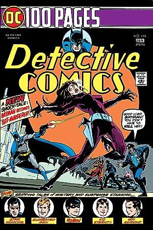 Detective Comics (1937-2011) #444