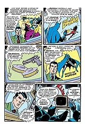 Detective Comics (1937-2011) #445