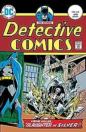 Detective Comics (1937-2011) #446
