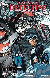 Detective Comics (1937-2011) Annual #11