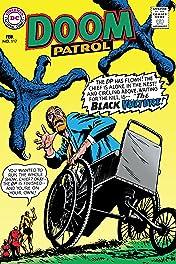 Doom Patrol (1964-1968) #117