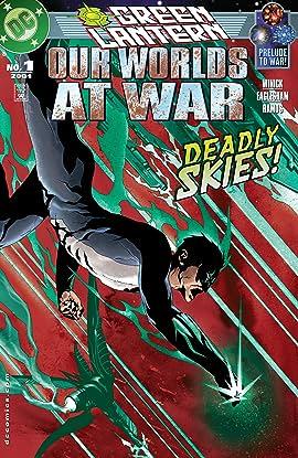 Green Lantern: Our Worlds at War (2001) #1