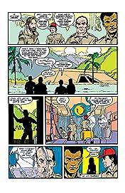 Justice League International (1987-1989) Annual #1