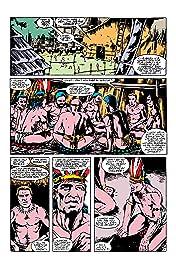 Justice League International (1987-1989) Annual #3