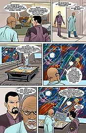 Star Missions - Russian #10