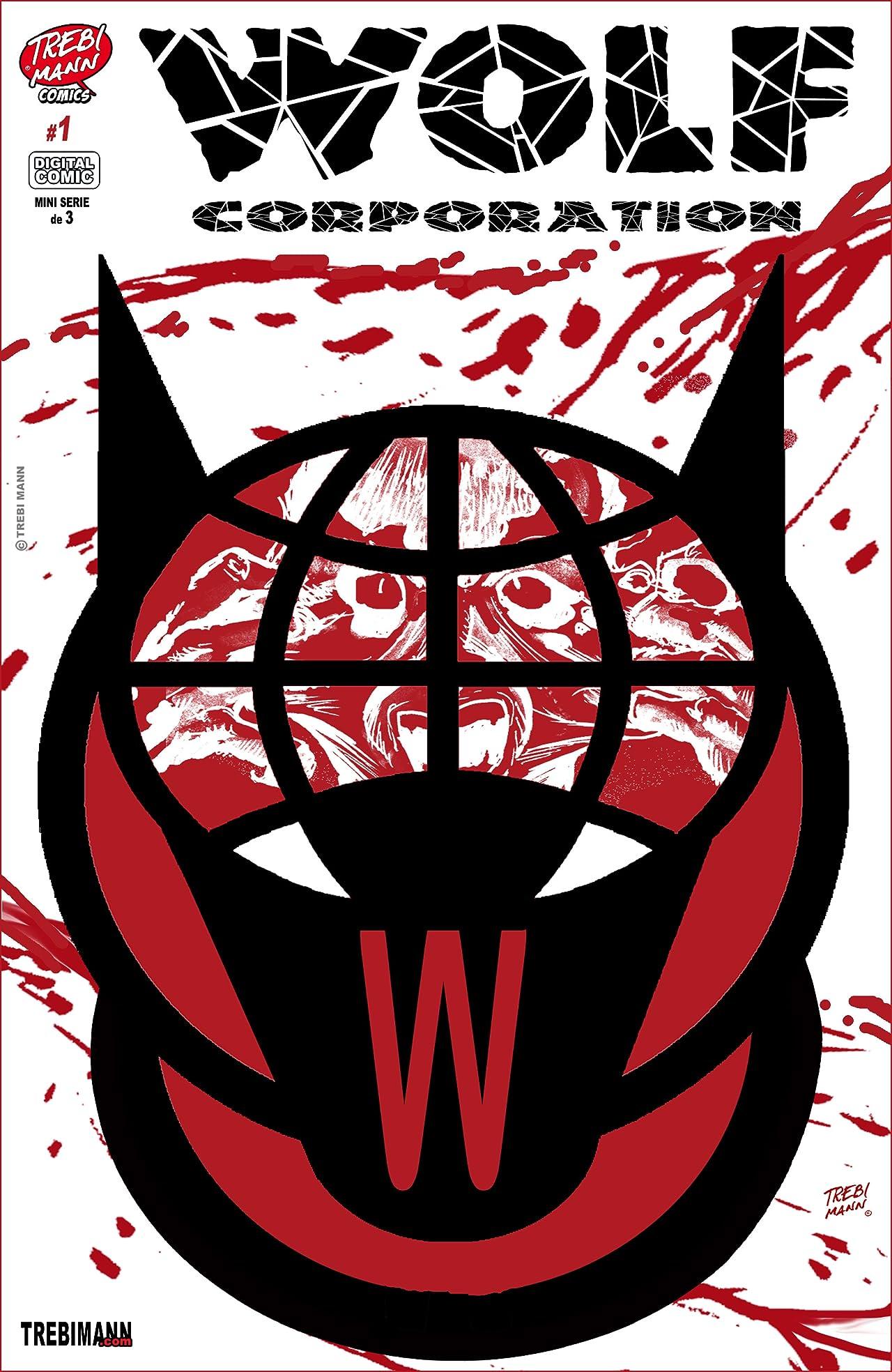 Wolf Corporation #1