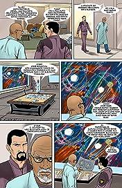 Star Missions - Portuguese #10