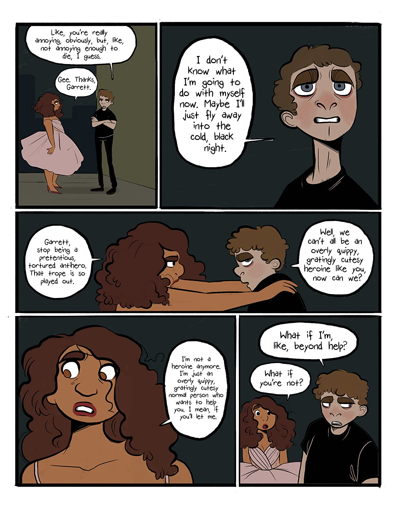 Quince (English Version) #15